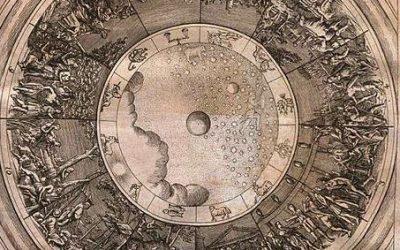 Kaip veikia astrologija?