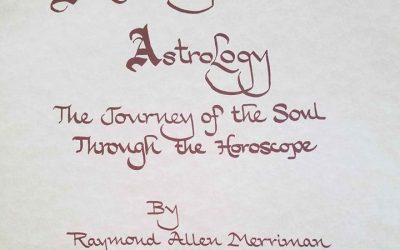 Vakarų evoliucinė astrologija