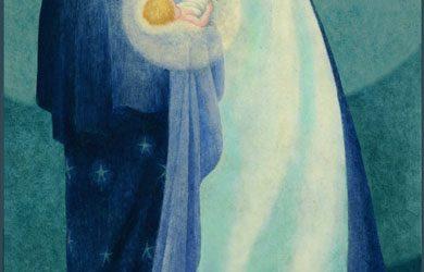 Apie vidinius vandenis ir Motinystės dovaną