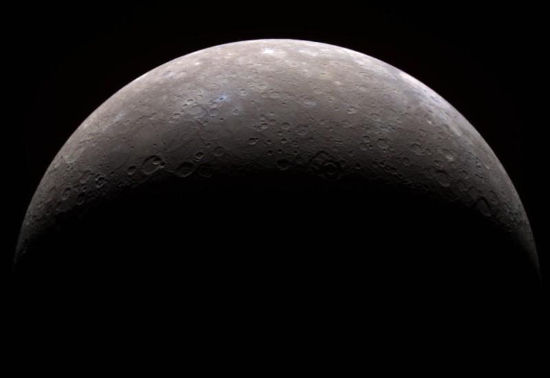 Retrogradinis Merkurijus Dvyniuose